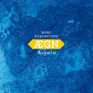 AEGN Album Cover